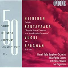Society of Finnish Composers 3