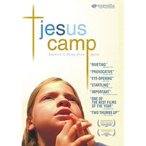 JESUS CAMPの画像
