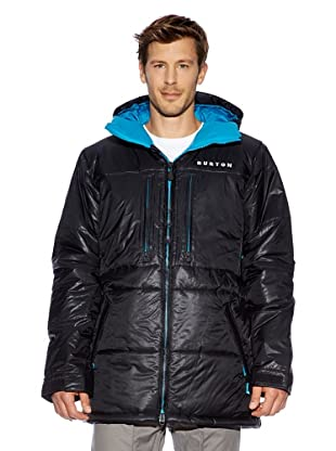 Burton Jacke Mb Payday Puffy (true black)