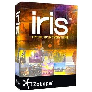 iZotope iris