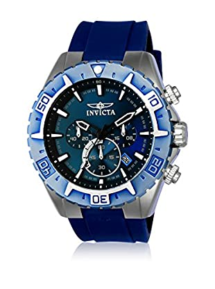 Invicta Watch Reloj de cuarzo Man 22522 49 mm