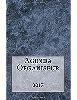 Agenda organiseur 2017: Mon agenda organiseur façon bullet journal !
