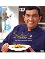 Sanjeev Kapoor's Kitchen - Vol.2 (The Non- Vegetarian Special)