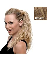 "16"" Fine Line Synthetic Extensions by Jessica Simpson hairdo R29S AD"