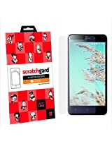 Scratchgard Matte Anti-Glare Protector Screen Guard for Reliance Jio Lyf Wind 6