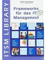 Frameworks fur das IT Management