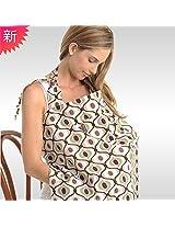 Angel Rabbit Nursing Covers for chic moms