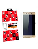 Scratchgard Matte Anti-Glare Protector Screen Guard for Gionee Marathon M5 lite