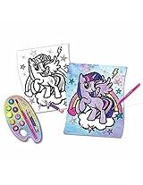 Canal Toys USA Ltd My Little Pony Watercolor Paintfolio Kit