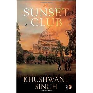 The Sunset Club
