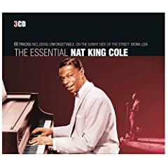 ♪The Essential [Import] Nat 'King' Cole