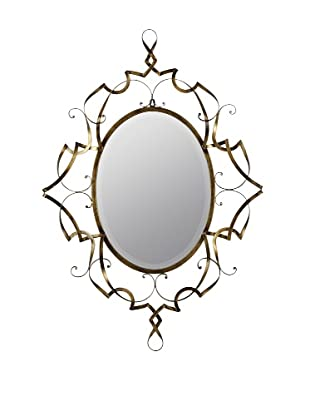 Cooper Classics Carter Mirror