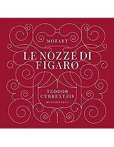 Mozart: Le nozze di Figaro (Super Deluxe Edition 3 CD + Blu-Ray Audio)