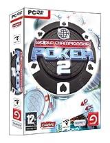 World Championship Poker 2 (PC DVD)