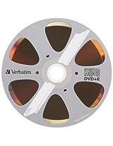 Verbatim 4.7GB 8x Digital Movie Recordable Disc DVD+R, 10-Disc Blister 96857