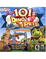 101 Dino Pets Virtual Pet Game Sku Pas1066397