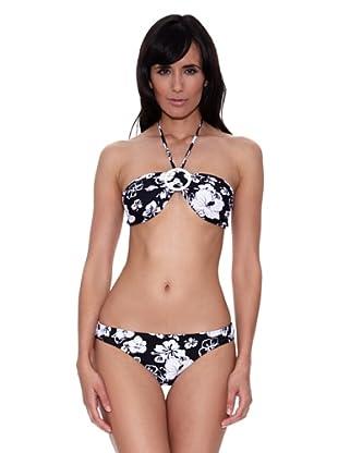 Bikini Georgina (Negro)