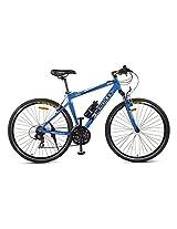 Hercules Ryder Neo 21 Speed Bicycle