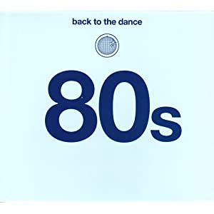 back to the dance 80s