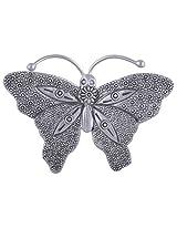 Silver Prince 6.5 Grm Designer 925 Silver Pendant