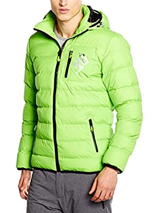 Peak Mountain Steppjacke Carfo