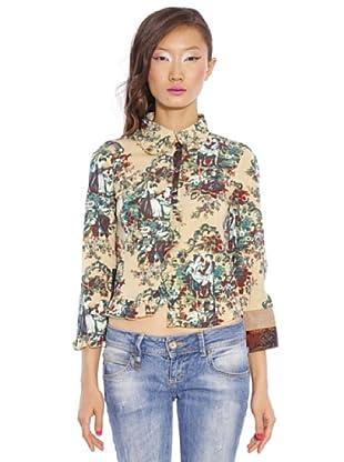 Custo Camisa Auch (Multicolor)