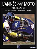 Motorcycle Yearbook 2000-2001