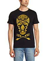 Ed Hardy Men's Cotton T-Shirt