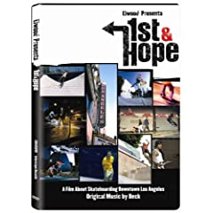 1st &amp; Hope [DVD] [Import]