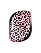 Tangle Teezer Compact Styler Detangling and Combing Brush, Pink