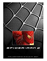 Spider-Man 2 Gift Set (Widescreen Special Edition W/Comic Book/Postcards/Sketch Book/Photo Booklet)