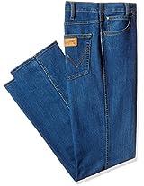 Wrangler Men's Texas Relaxed Fit Jeans