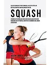 Selbstgemachte Proteinriegel-rezepte Fur Ein Beschleunigtes Muskelwachstum Im Squash