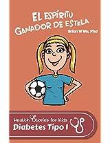 La Historieta Ilustrada que es una Guía para la Diabetes Tipo 1 (SiGuides)