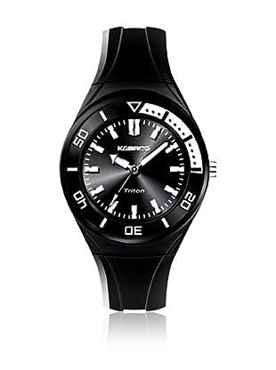 K&Bros  Reloj 9176 (Negro)