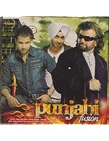 Punjabi Fusion