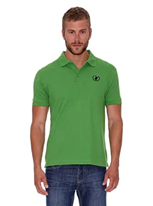 Polo Club Polo Custom Fit Logo Small (Verde)