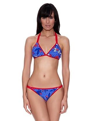 Bikini Ilana (Azul)