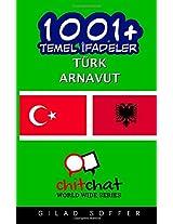1001+ Basic Phrases Turkish - Albanian
