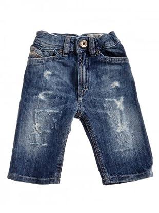 Diesel Kid Jeans Zaghor Sp4 (Denimblau)