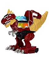 Power Rangers Dino Super Charge Rumble & Roar T Rex Zord Action Figure