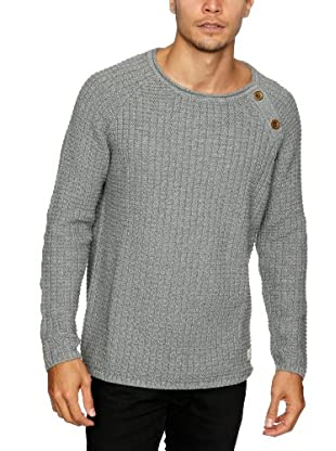 Cottonfield Pullover (Grau)
