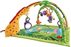 Fisher Price Light and Melodies Deluxe Gym for Infants