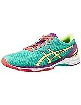 ASICS Women's Gel-Ds Racer 10 Mesh Running Shoes
