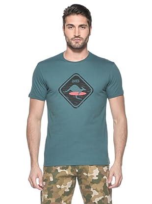Hot Buttered T-Shirt Short Sleeve