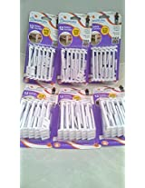 Dreambaby 12 Safety Catches (Set of 6)