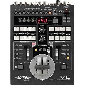 EDIROL V-8