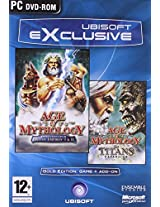 PC Age OF Mythology Gold Edition