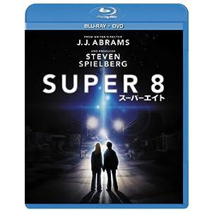 SUPER 8/スーパーエイト ブルーレイ&DVDセット