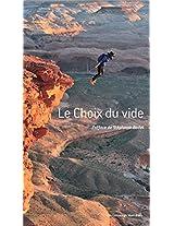 Le choix du vide (Témoignage) (French Edition)
